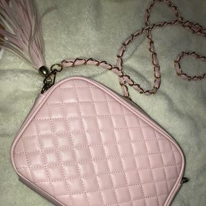 Women's Charlotte Russe crossbody bag